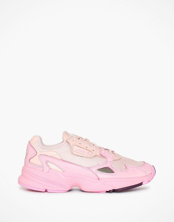 Adidas Originals Falcon W Rosa