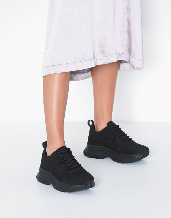 NLY Shoes Brilliant Sneaker