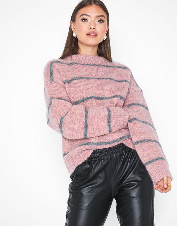 NORR Ayda knit top