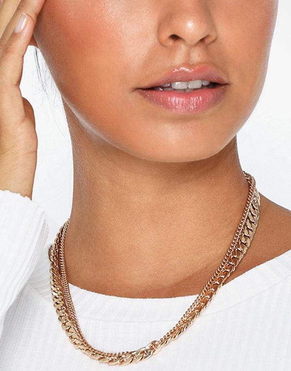 Vero Moda smycke Vmchain 2-Pack