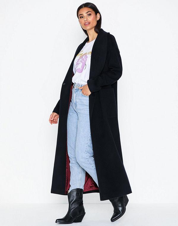 Gant D1. Full Length Coat
