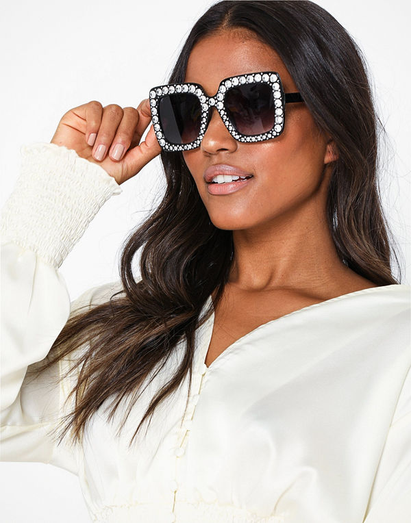 NLY Accessories Protection Is Key Sunglasses
