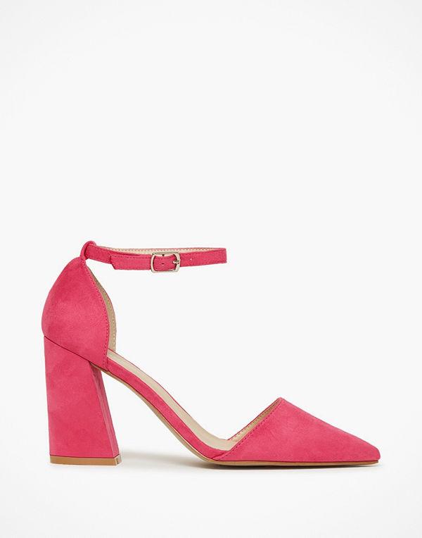 Glamorous Glamorous Block Heel