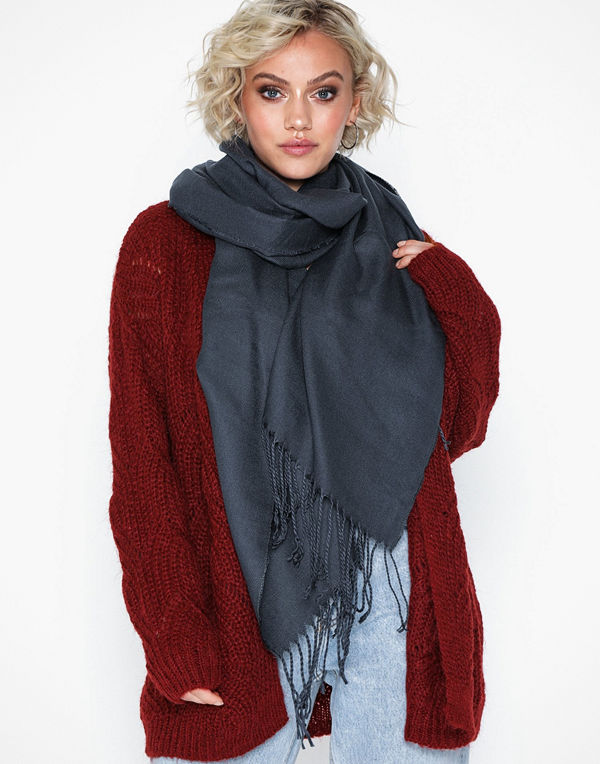 NLY Accessories Classy Solid Scarf