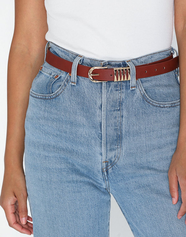 Pieces Pchirse Jeans Belt