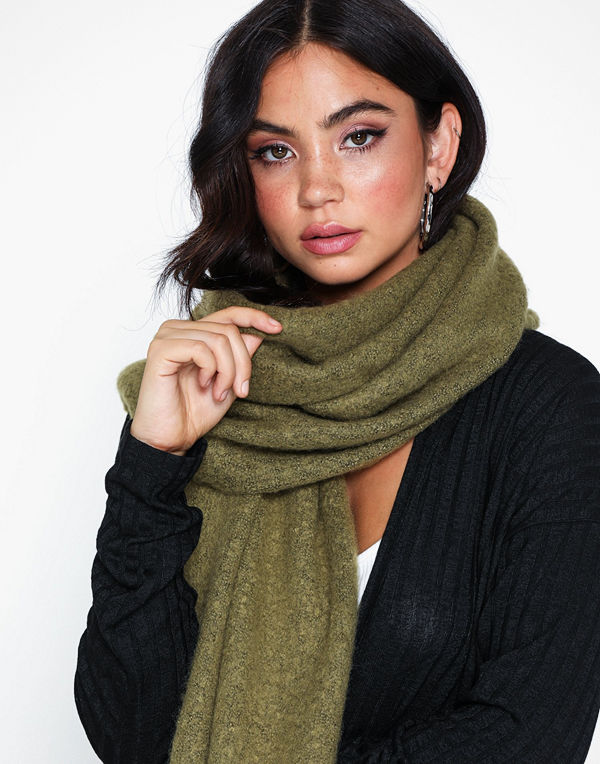 Only Onllima Knit Long Scarf