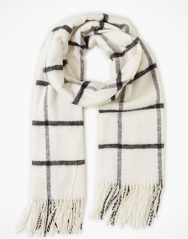 Only Onlnalla Weaved Long Wool