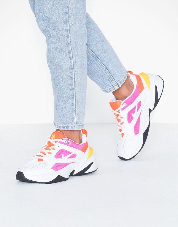 Nike NSW M2K Tekno Vit/Rosa