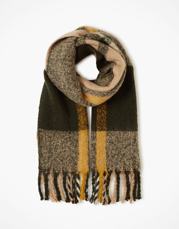 Pieces Pcellie Long Scarf Noos