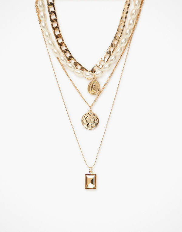 Only halsband Onlanya Necklace