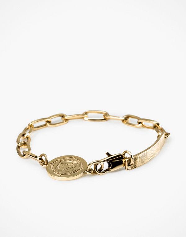 Cornelia Webb armband Charmed Chakra Bracelet