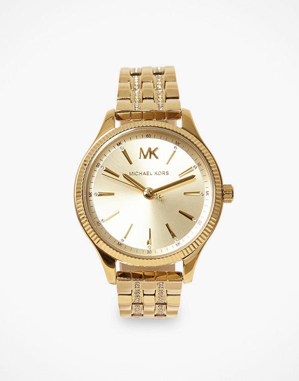 Michael Kors Watches Lexington Guld