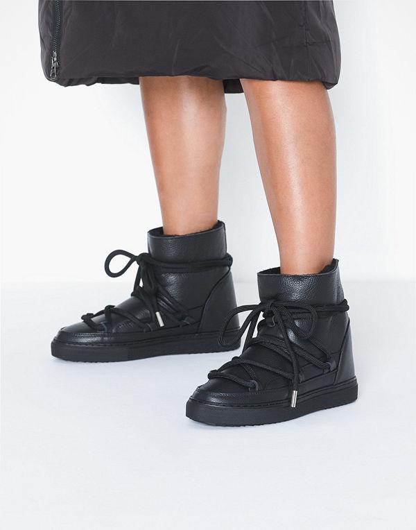 INUIKII Sneaker Full Leather
