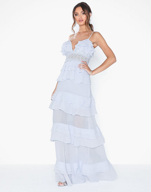 True Decadence Frill Dress