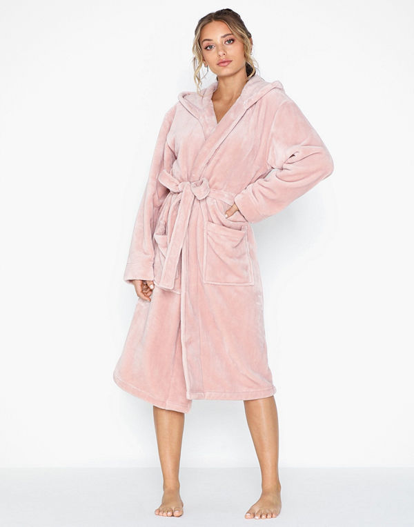 Lindex Astrid Fleece Robe