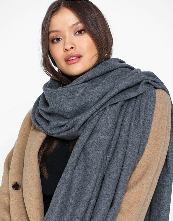 Pieces Pcjira Wool Scarf Noos