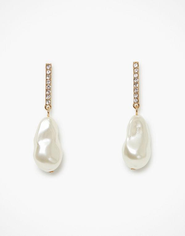Vero Moda örhängen Vmastanga Simili Earrings