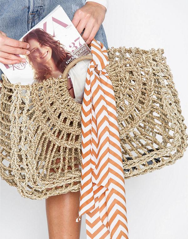 Farrow Audrey Bag Natural
