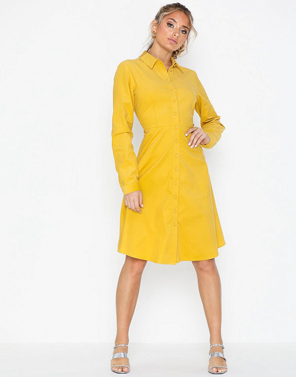 Yascordy Ls Dress Icons