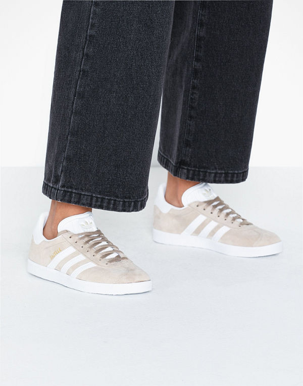 Adidas Originals Gazelle Beige