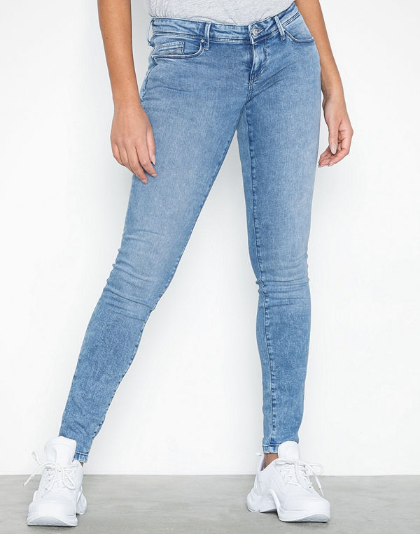 Only onlCORAL Sl Sk Jeans Bb REA3269 Noo