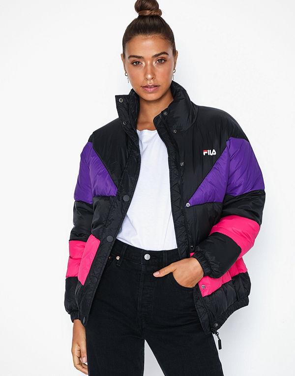 Fila REILLY puff jacket