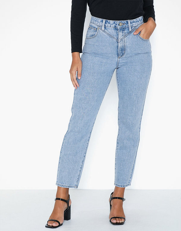 Abrand Jeans A '94 High Slim - Walk It Out
