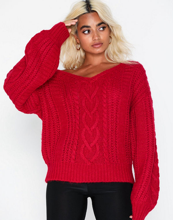 Block Colored Knit, NLY Trend