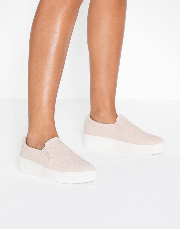 Duffy Slip-On Sneaker Snake