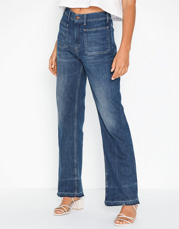 Polo Ralph Lauren Flare Stretch Jean