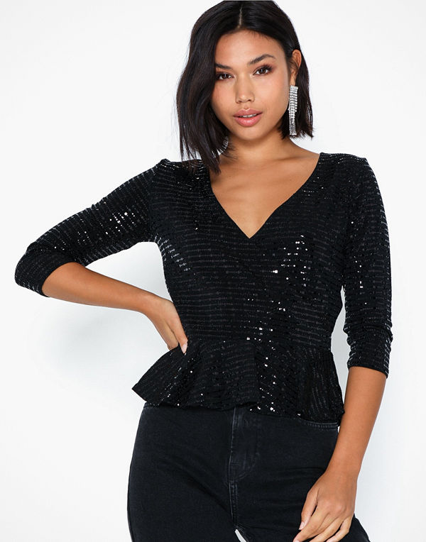Sisters Point Egon Blouse