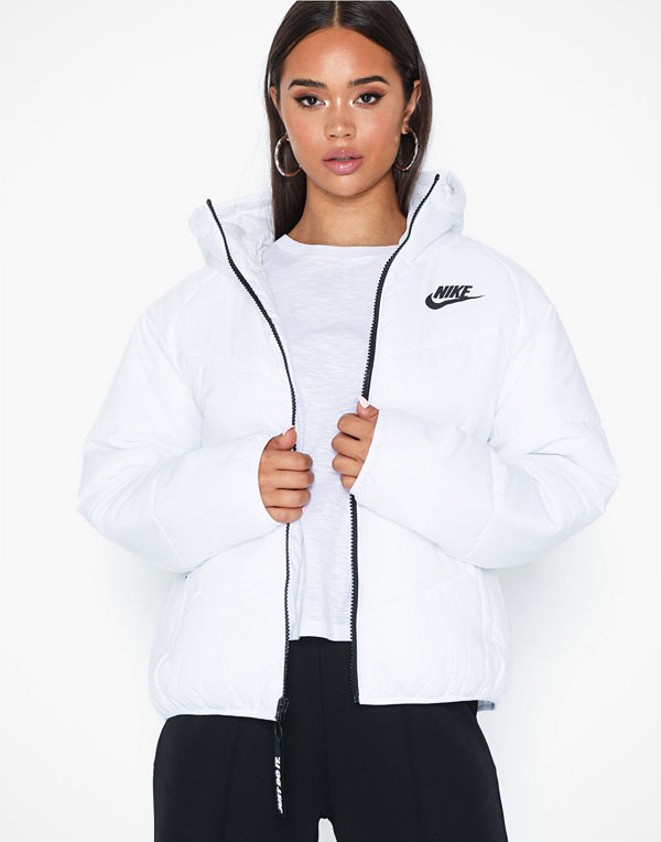Nike W Nsw Wr Syn Fill Jkt Hd