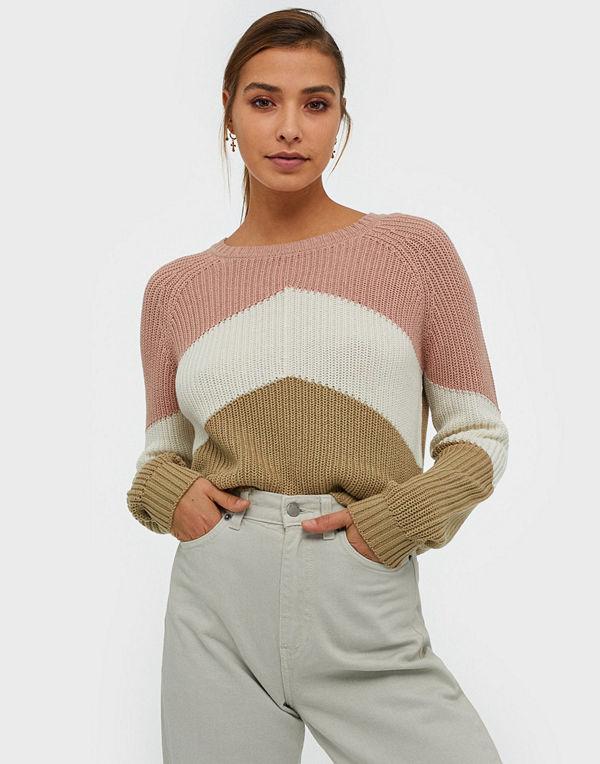 Object Collectors Item Objgraph L/S Knit Pullover I.Rep