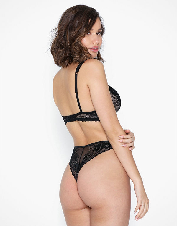 NLY Lingerie Pacific Dreams Panty