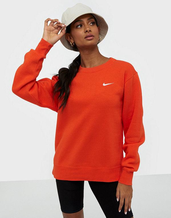 Nike W Nsw Crew Flc Trend