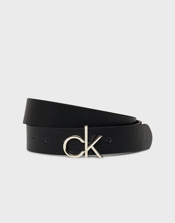 Calvin Klein Re-Lock Low Ck 3CM Ep