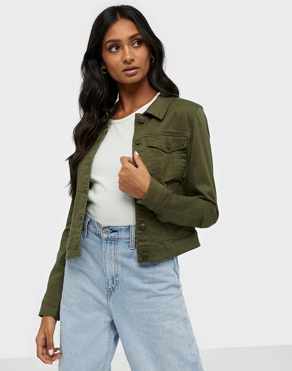 Vero Moda Vmhot Soya Ls Jacket Color