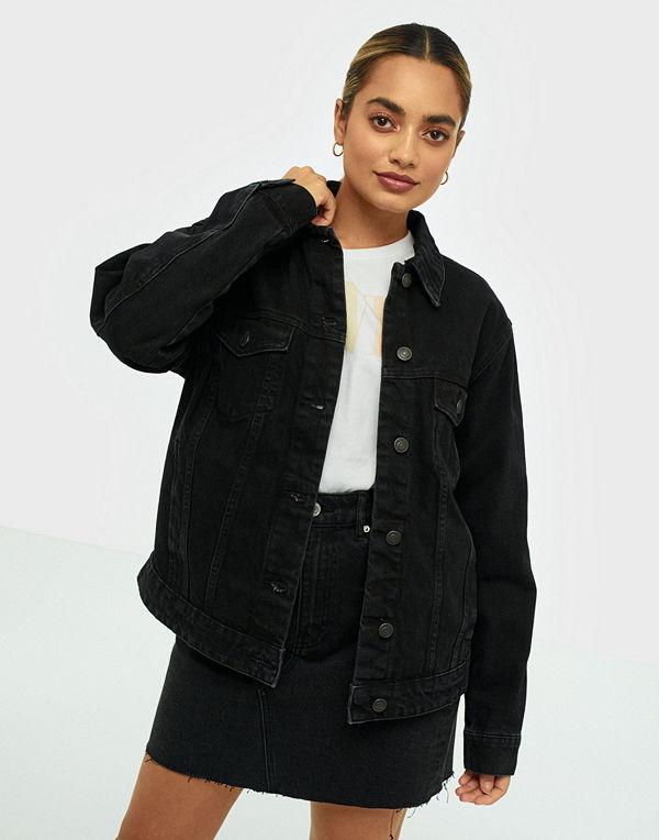 Vero Moda Vmkatrina Ls Loose Jacket Mix Ga No