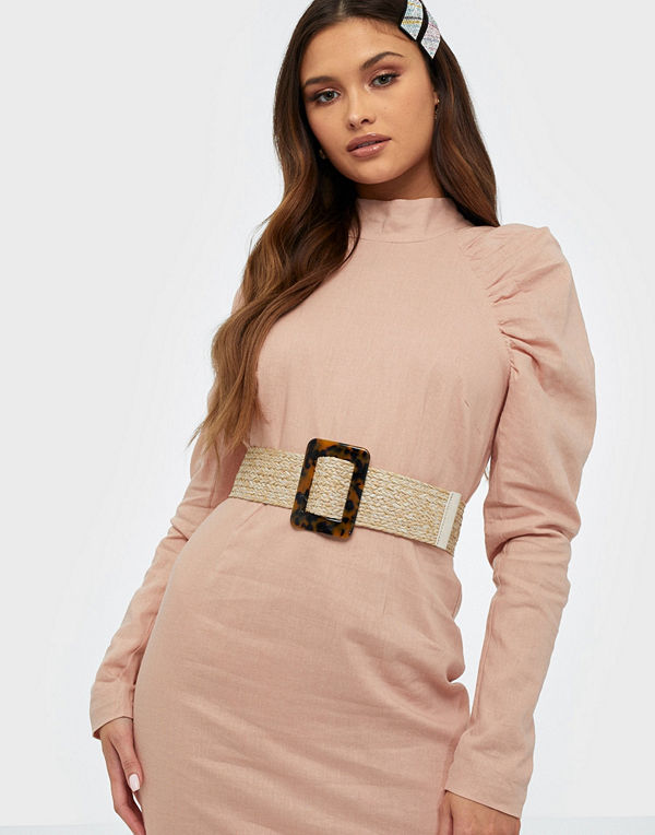 Pieces Pcjettie Waist Belt