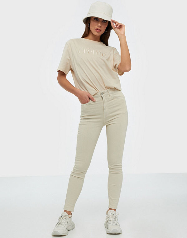 NLY Trend Superstretch Ankle Denim