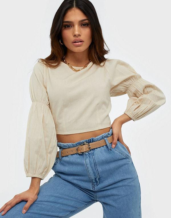 Pieces Pcnadina Jeans Belt