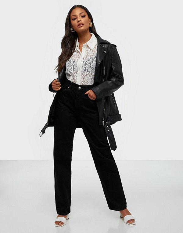 Gina Tricot The 90s Hi Waist Jeans
