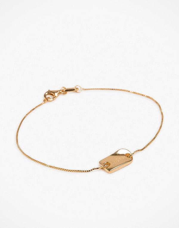 Cornelia Webb armband Folded Bracelet S