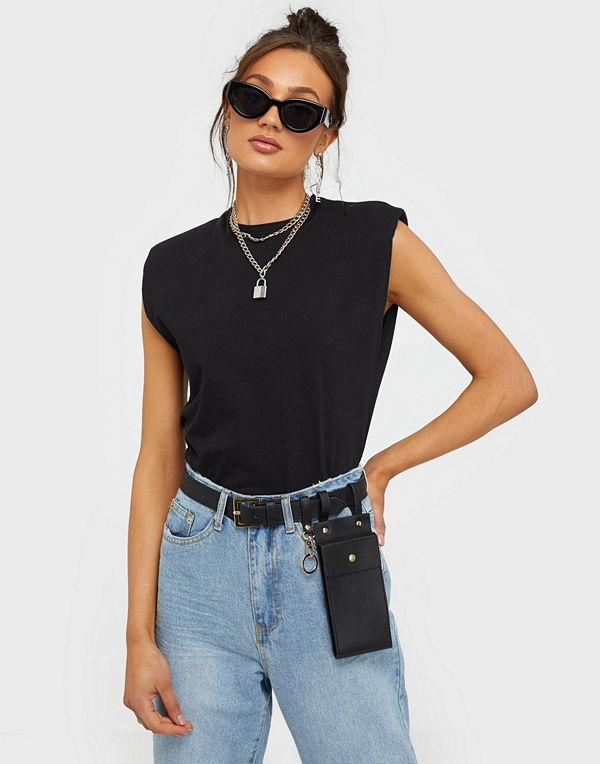 NLY Trend Feel Good Top
