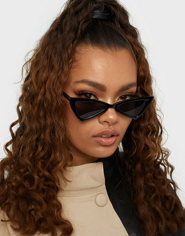 NLY Accessories Café Hunting Sunglasses