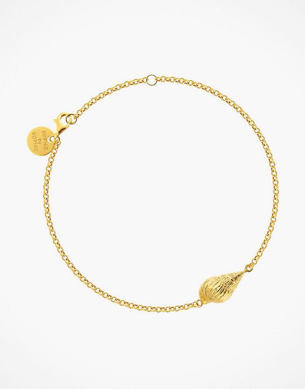 SOPHIE By SOPHIE armband Shell bracelet