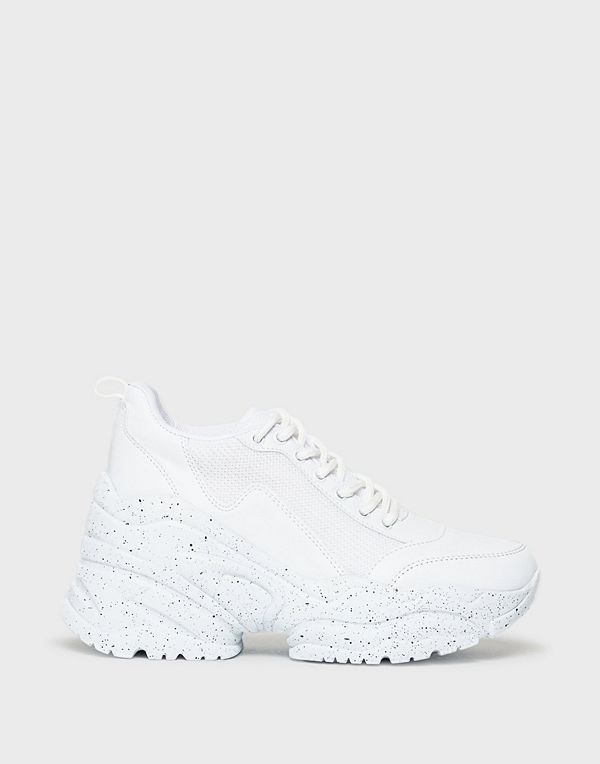 NLY Shoes Fly High Chunky Sneaker