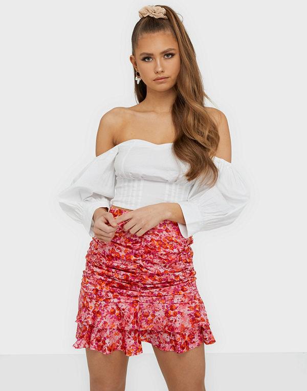 Vero Moda Vmjulianna H/W Short Skirt SB4 Ga