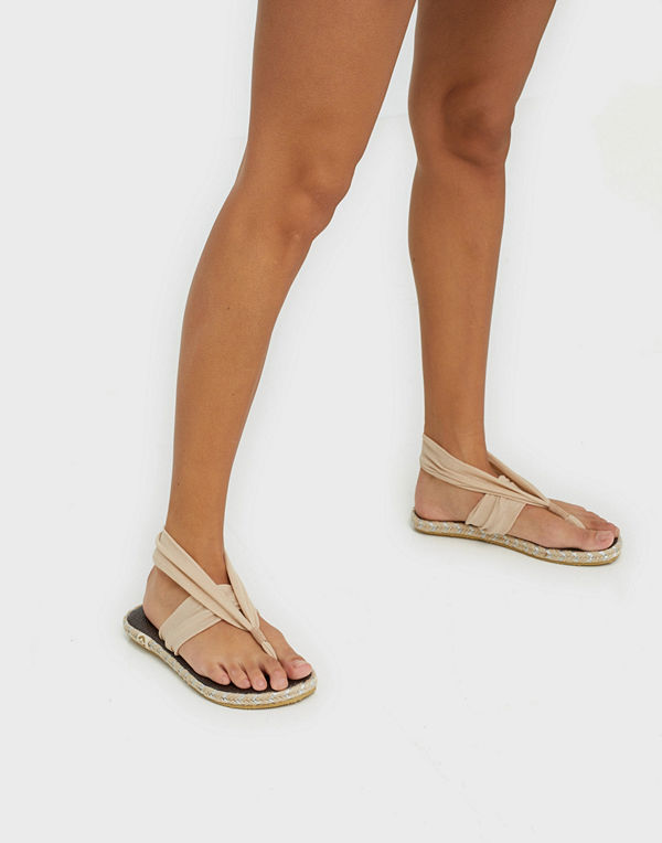 Nalho Ganika Glitter Sandal
