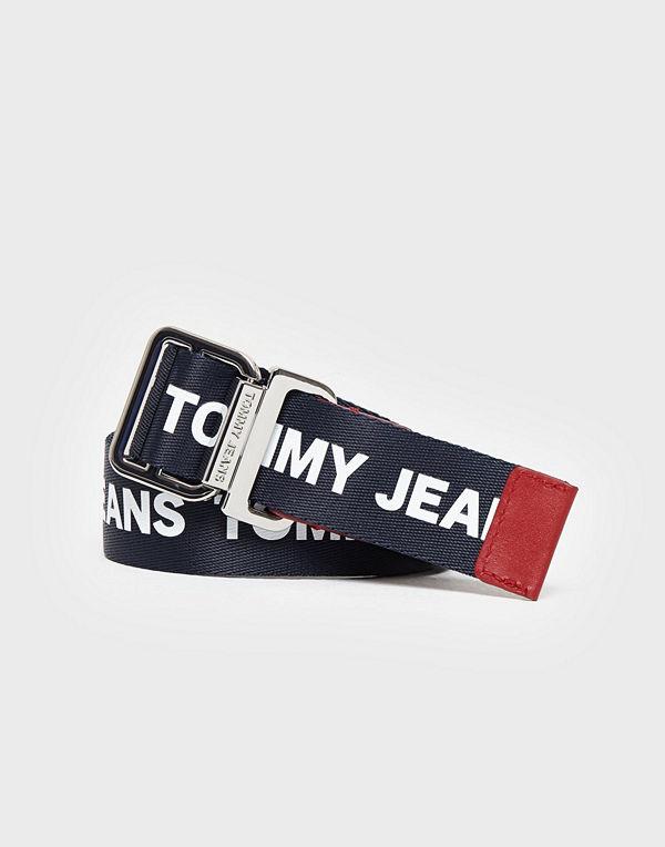 Tommy Jeans Tjw Webbing Belt 3.5